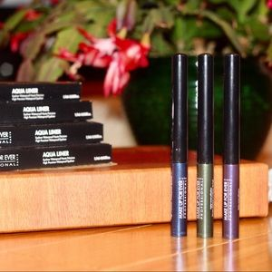 Make Up For Ever Auqa Liners